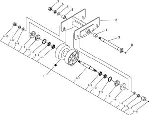 komatsu starter wiring diagram with Komatsu Excavator Parts Diagram on Nissan Fuel Door Latch as well Komatsu Excavator Parts Diagram besides Bajaj Pulsar 220 Wiring Diagram likewise Wiring Diagram For House together with Universal wiring harness upgrade page 1.